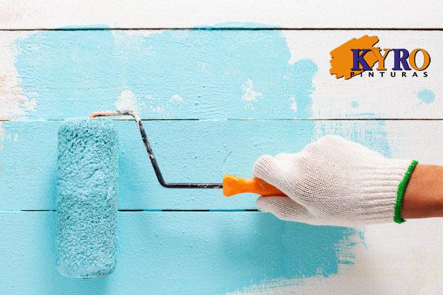 Tienes pensado pintar tu casa